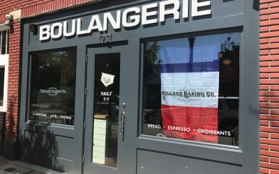 How to Celebrate Bastille Day in Dallas