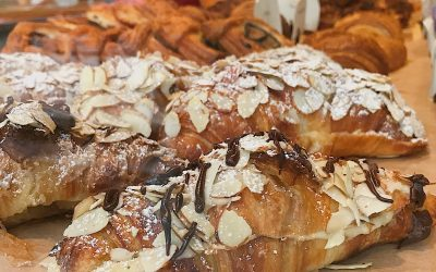 Picking a Favorite French Pastry