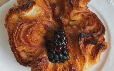 "How Do You Say ""Kouign Amann?"""