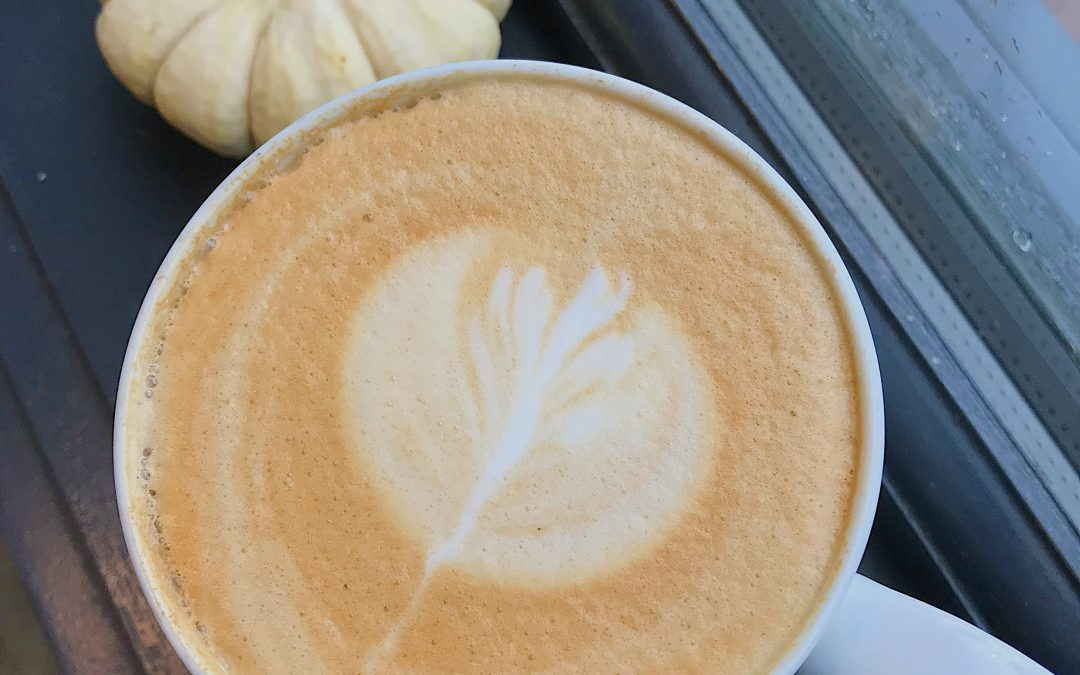 Must-Try Hot Coffee Drinks for Cold Days in Dallas