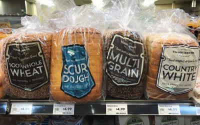 Village Baking Company Arrives at Whole Foods